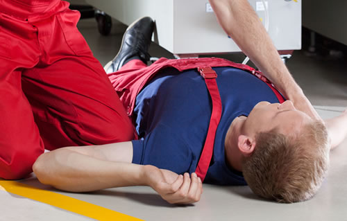 Electrocution Response- What to do