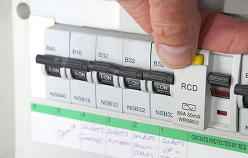 RCD testing service by Acme Test and Tagging Melbourne