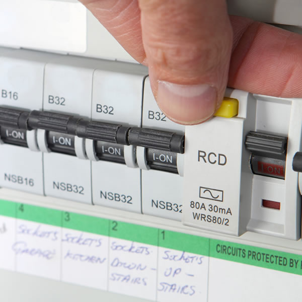 RCD testing melbourne