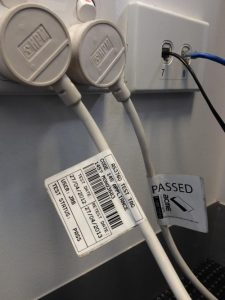 tested and tagged leads - test and tag melbourne