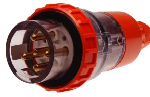 three phase plug