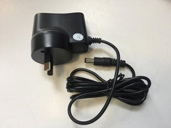 Control Engineering Power Adaptor Recalled