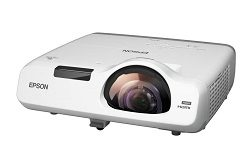 Epson Projector Recall