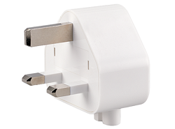 Recall Apple wall plug adapter