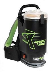 Recall Ghibli Rapid Vac MkII & T1 Vacuum Cleaner