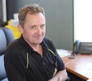 John Blackburn test and tag expert