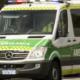 Ambulance WA