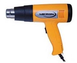 Micron T 2110 Hot Air Gun recall