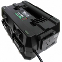 Recall Hikoki Multi Port Charger Model UC18YTSL