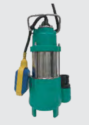 Wilo STV 180F-EM-A Automatic Submersible Vortex Pump