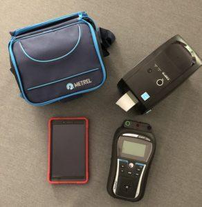 DeltaPat MI 3309 BT kit for sale